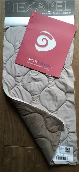 Wooltherm WT450